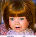 Little Debbie Doll - the-debra-glenn-osmond-fan-page photo