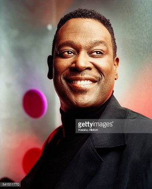 Luther Ronzoni Vandross Jr. (April 20, 1951 – July 1, 2005)