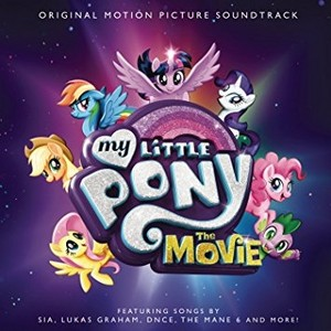 MLP Movie icono