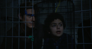 MacGyver with a little kid (Season 2 - Episode 20)
