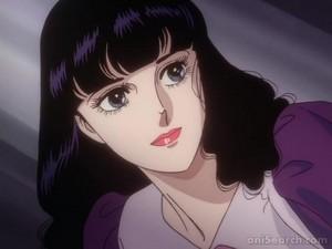 Mariko Shinobu (Oniisama e...)