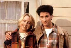 Mark & Becky