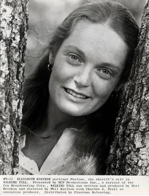 Mary Elizabeth Hartman (December 23, 1943 – June 10, 1987)