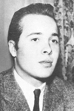 Michael Charles Boyer (1943-1965