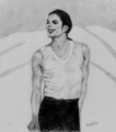 Michael Jackson  - cynthia-selahblue-cynti19 fan art