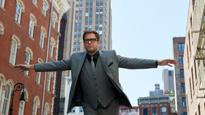 Michael Weatherly for Watch! Magazine