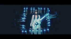 Miwa We are the light MV