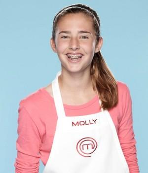 Molly Round (Season One)