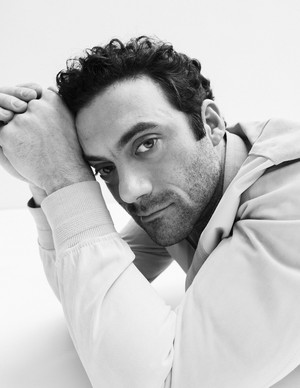 morgan Spector for The Last Magazine