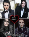 Motionless in White ~Chris Cerulli - motionless-in-white photo