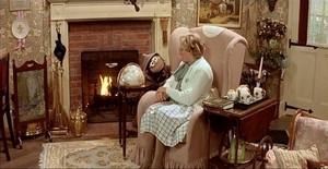 Mrs. Doubtfire with Kovacs