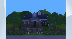 My Sims 4 Builds