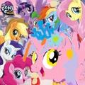 MyLittlePony Sugar Sprinkle - my-little-pony wallpaper