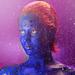 Mystique - jennifer-lawrence icon