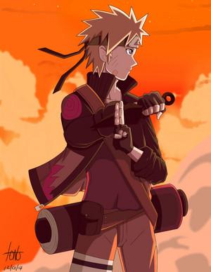 Naruto Uzumaki ❤