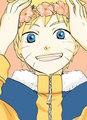 Naruto Uzumaki  ❤ - naruto-shippuuden photo