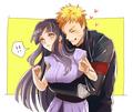Naruto and Hinata  ❤ - naruto-shippuuden photo