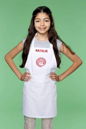 Natalie Jawher (Season Two)