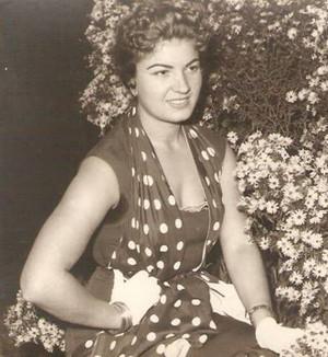 Neriman Köksal ( 1929 - 24.10.1999 )
