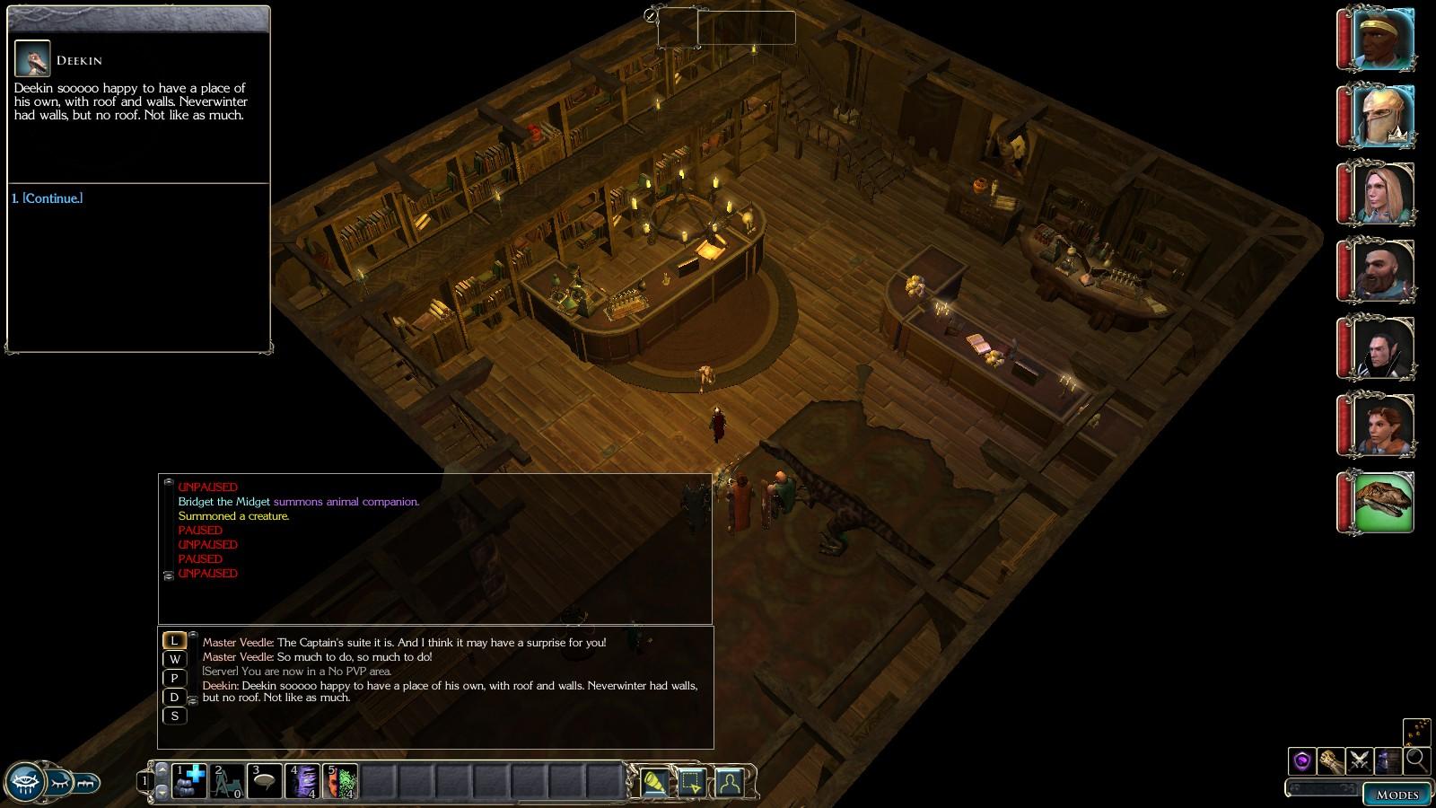 Neverwinter Nights images Neverwinter Nights 2 Playthrough HD