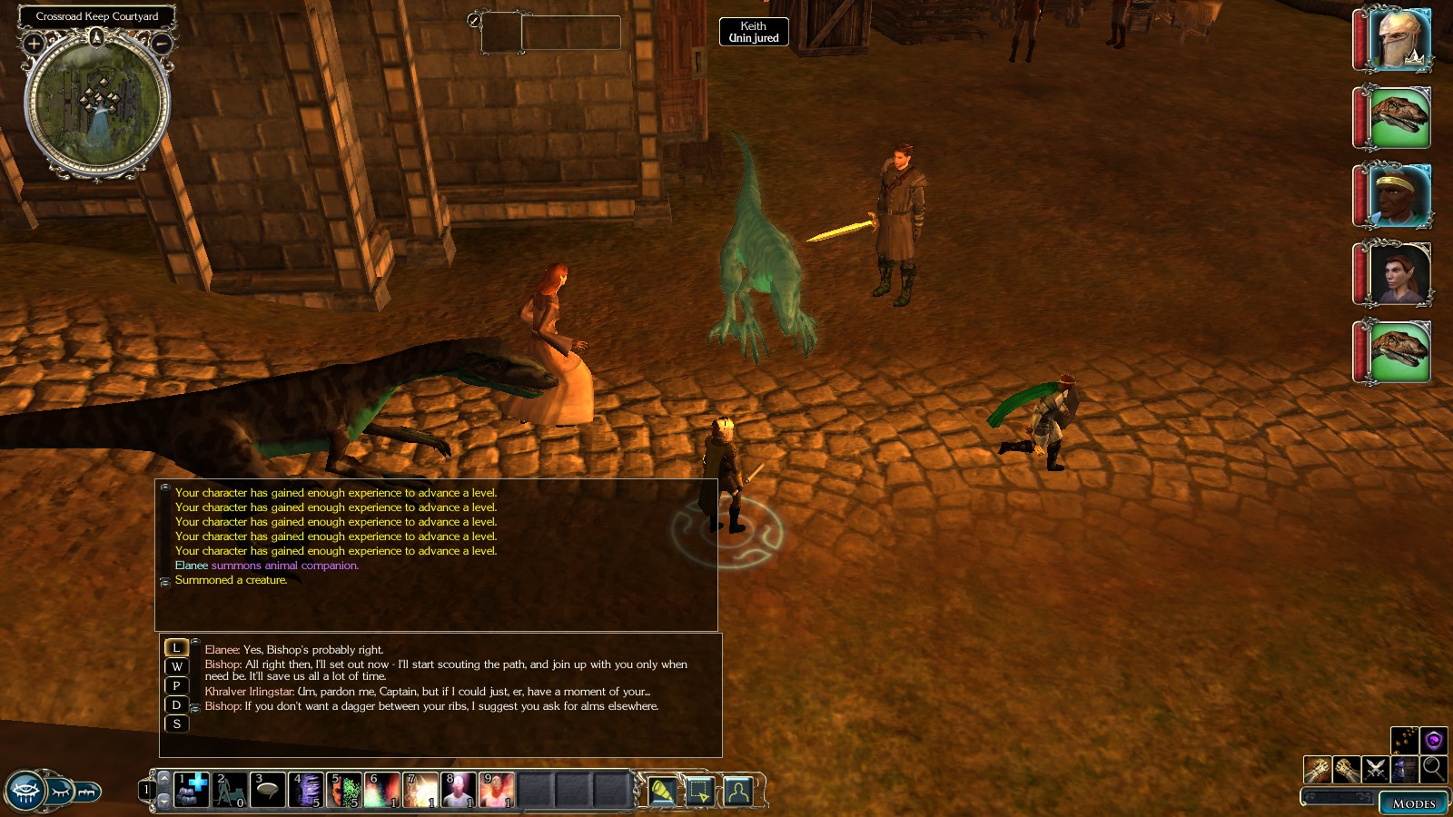 Neverwinter Nights images Neverwinter Nights 2 Playthrough