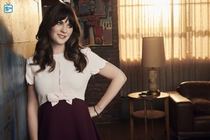 New Girl Season 7 Cast Promotional foto