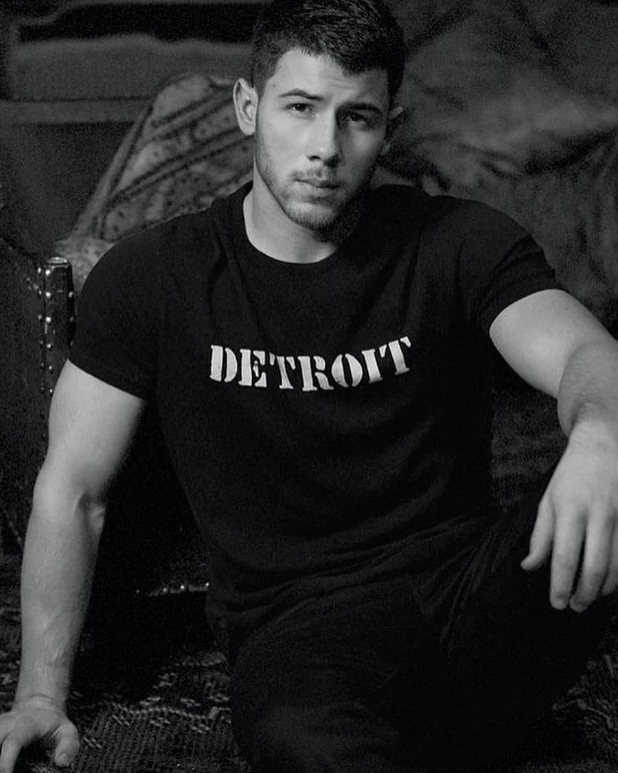 Nick Jonas images Nick HD wallpaper and background photos