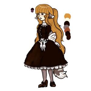 OTA TDI character