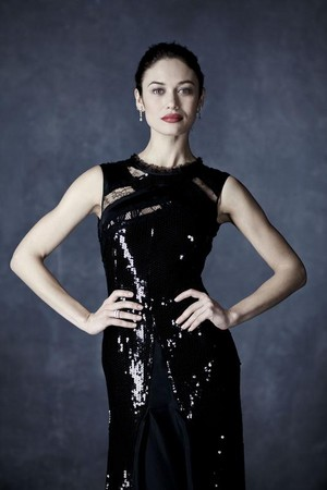 Olga ~ BAFTA Film Awards (2013)