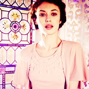 Olga ~ InStyle Russia (2013)