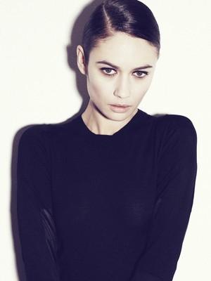Olga ~ Numero (2012)