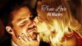 Oliver and Felicity Wallpaper - haleydewit wallpaper
