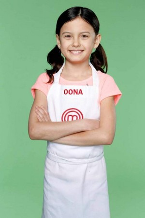 Oona Yaffe (Season Two)