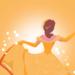 POTM - Belle - disney-princess icon