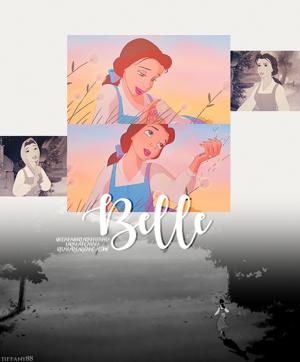 POTM - Belle
