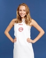 Paige Jimenez (Season Eight) - masterchef photo
