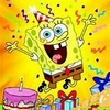 Spongebob Squarepants litrato called Party Time