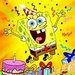 Party Time - spongebob-squarepants icon