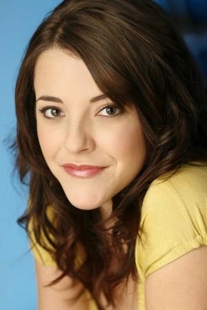 Paula Brancati (Jane Vaughn)