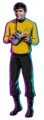 Pavel Chekov - star-trek fan art