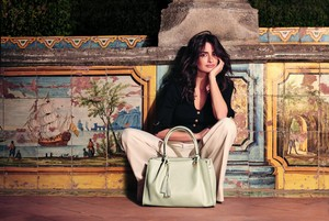 Penélope Cruz for Carpisa [Spring 2018 Campaign]