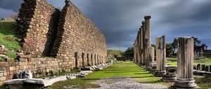 Pergamon, Greece