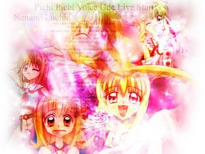 Pichi Pichi Voice Live Start