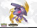 Pokemon - mrcodegeass wallpaper