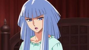 Polaris Hilda(Saint Seiya: Soul of Gold)