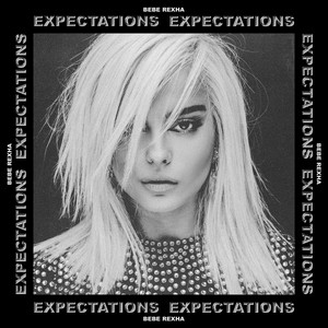 Possible cover for Expectations