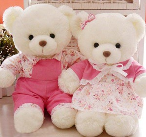 Pretty Teddies