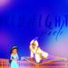 Princess Jasmine and Aladdin - disney-princess icon