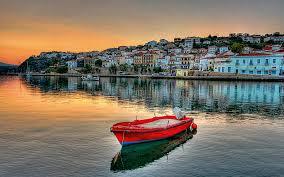 Pylos, Greece