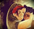 Quasimodo and Esmeralda  - disney-couples photo